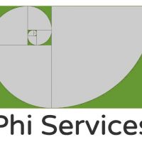 Phi Services Title Logo (USE THIS)