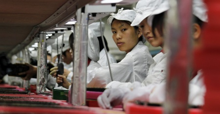 To match Special Report CHINA-MANUFACTURING/
