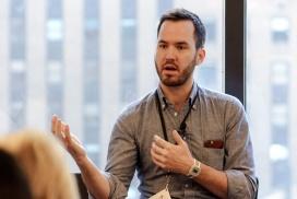 Matt Harrigan (Managing Director & Co-Founder of Grand Central Tech)
