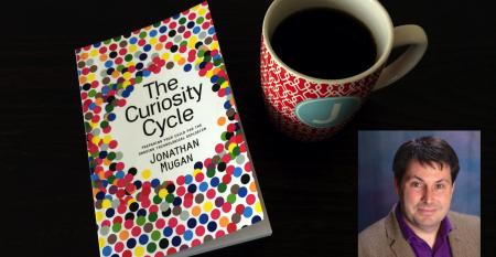 the curiosity cycle (jonathan mugan)